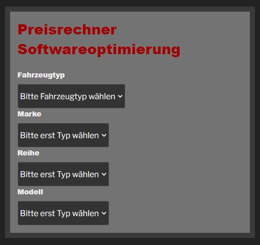 WordPress-Plugin für DE.KO.-Softwareoptimierung