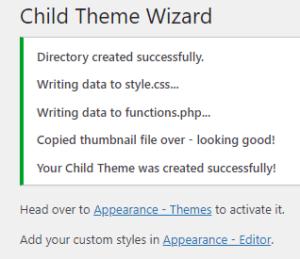 Wie du schnell und einfach ein WordPress Child-Theme erstellst
